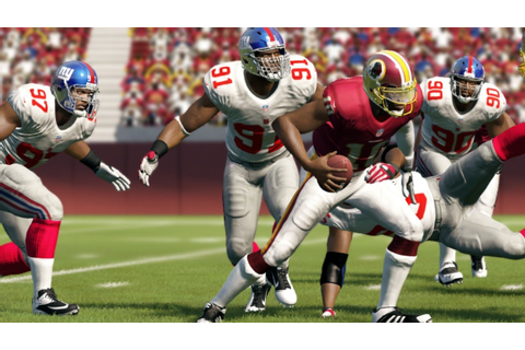 Madden 2013 Screenshots, Pictures, Wallpapers - Wii U - IGN