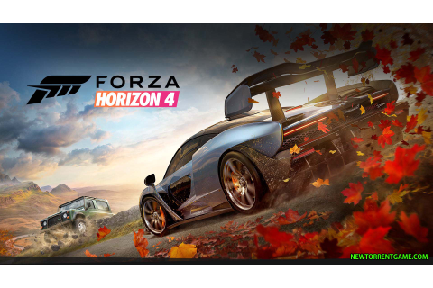 FORZA HORIZON 4 TORRENT - FREE TORRENT CRACK DOWNLOAD ...