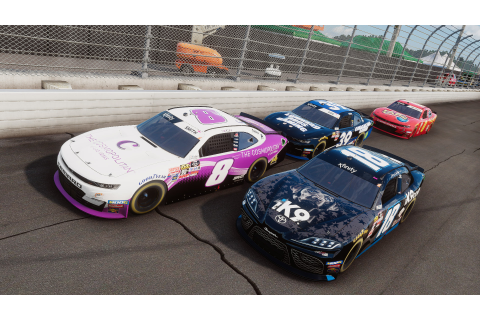 NASCAR Heat 4 on PS4 | Official PlayStation™Store US