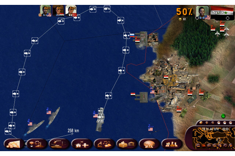 Buy Masters of the World - Geopolitical Simulator 3 Steam