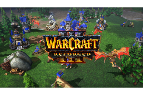 Warcraft III: Reforged Review (PC)