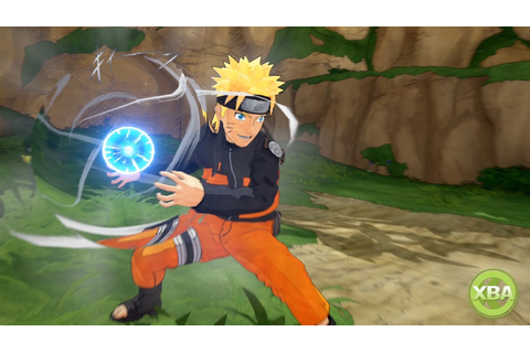 Naruto to Boruto: Shinobi Striker Gets New Gameplay ...