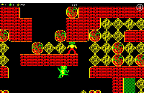 Repton 1 APK Download - Free Puzzle GAME for Android ...