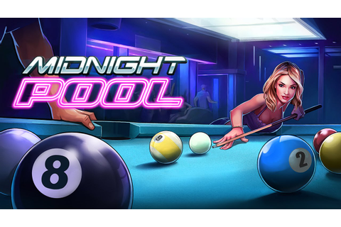 Midnight Pool - Mobile Game Trailer - YouTube