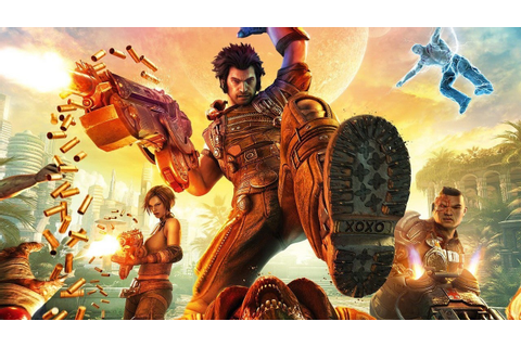 Bulletstorm: Full Clip Edition Review - IGN