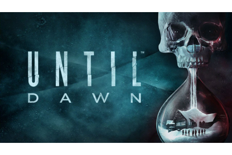 Until Dawn - Entire Game Walkthrough (With Bad Ending ...