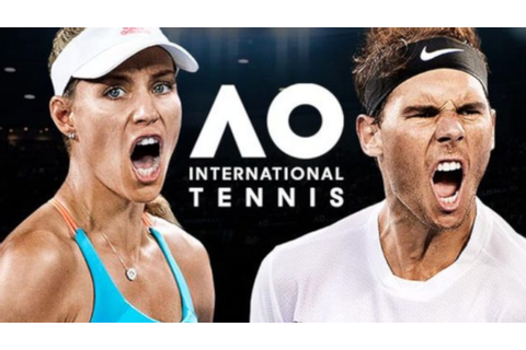 AO International Tennis - DOWNLOAD GRATUITO | CRACKED ...