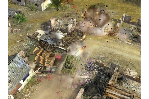 Download Soldiers: Heroes of World War II Full PC Game