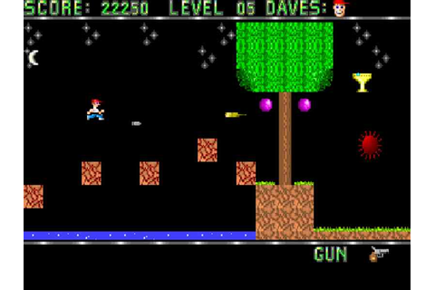 Dangerous Dave Game Download Free For PC Full Version ...
