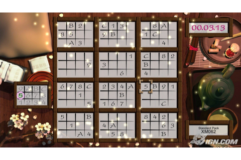 Buku Sudoku Screenshots, Pictures, Wallpapers - Xbox 360 - IGN