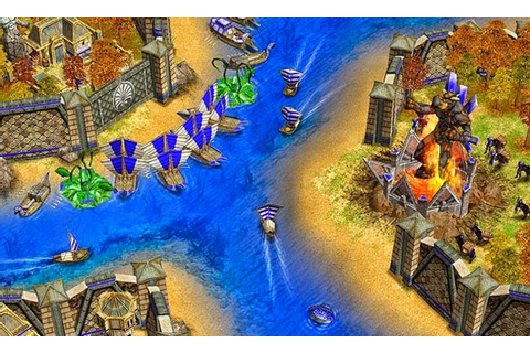 Free Download Age of Mythology Extended Edition Full ...
