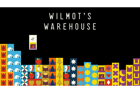Wilmot's Warehouse - Launch Trailer - YouTube