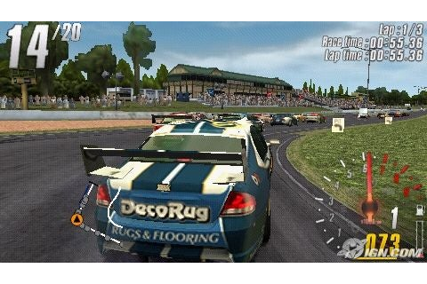 Race Driver 2006 - IGN - Page 3