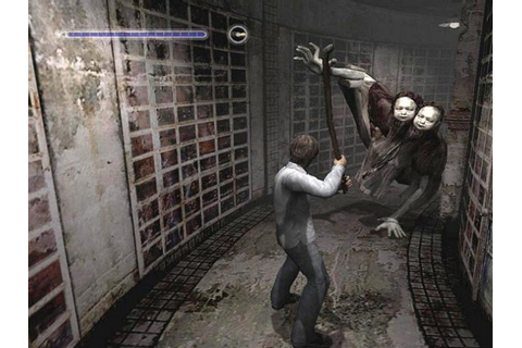 Silent Hill 4 The Room Game PC Full Version Download