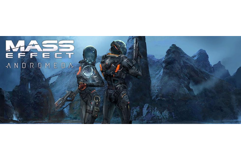 Mass Effect: Andromeda Game Guide | gamepressure.com