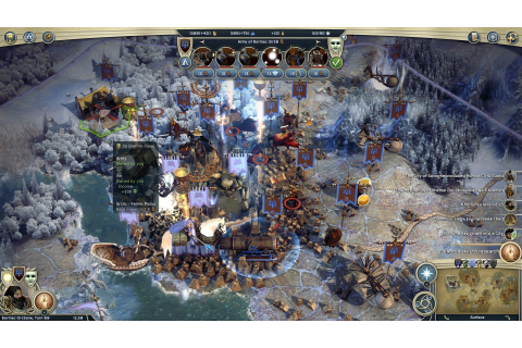 Age of Wonders 3 Review - Page 2 | New Game Network