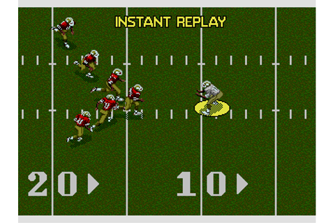 Download NFL Sports Talk Football '93 Starring Joe Montana ...