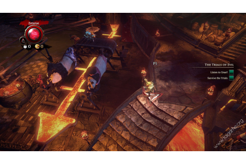 Overlord: Fellowship of Evil - Download Free Full Games ...