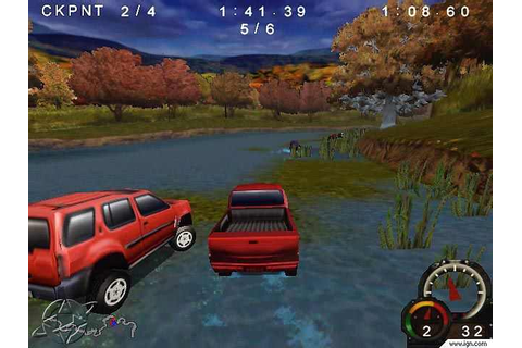 Test Drive Off Road 3 Download Free Full Game | Speed-New