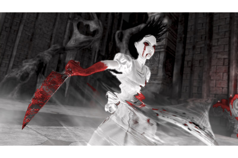 Guia Gamer: Alice: Madness Returns - Review - Completo ...