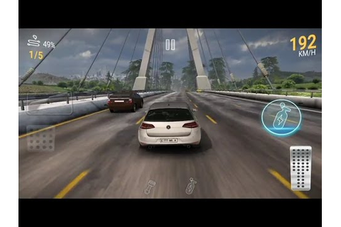 CarX Highway Racing (by CarX Technologies) - racing game ...