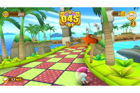 Super Monkey Ball: Banana Blitz Review | Trusted Reviews