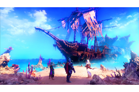 Trine 3: The Artifacts of Power - Tai game | Download game ...