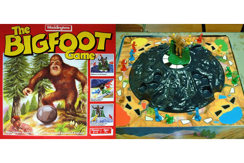 10 Horror Board Games From Your Childhood - Horror Land
