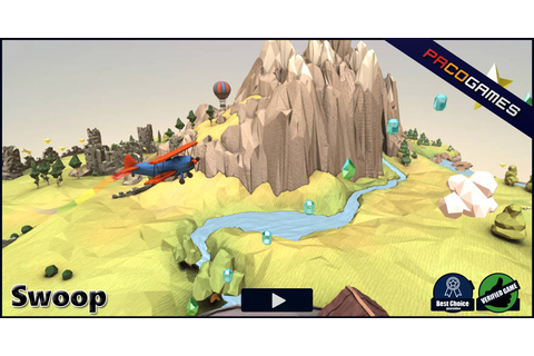 Swoop | Play the Game for Free on PacoGames