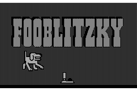 Fooblitzky | The Obscuritory