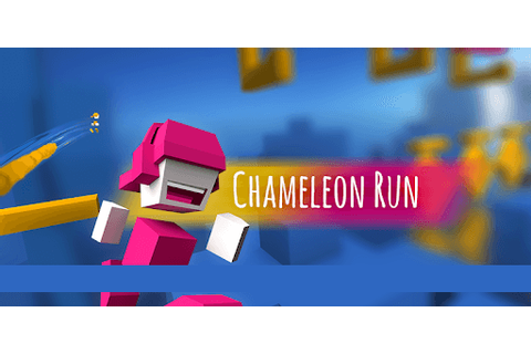 Chameleon Run 2.1.2+MOD (Unlocked) Download | Club Apk