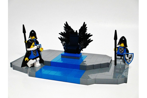 Game of Feathers - LEGO Historic Themes - Eurobricks Forums