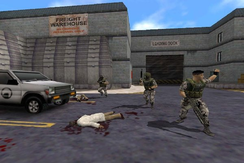 Half Life: Blue Shift - PC Games Free Download Full ...