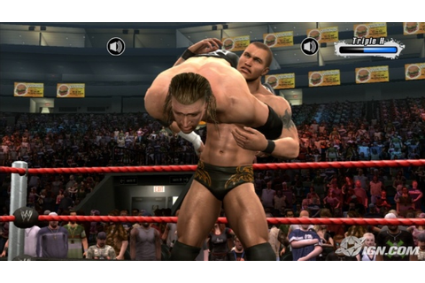 WWE Smackdown Vs Raw 2010 Fully Full Version PC Game ...