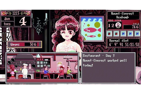 Princess Maker 2 – Category – Game Breaking News
