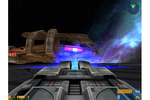 Download Star Trek: Elite Force II (Windows) - My Abandonware