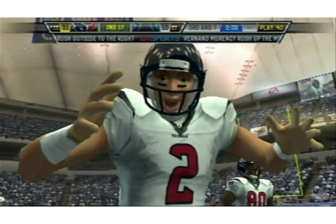 NFL Head Coach 06 PS2 Game Gameplay Ep.3 - Game 2 ...
