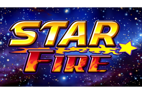 Star Fire Slot - SUPER GAMES Bonus! - YouTube