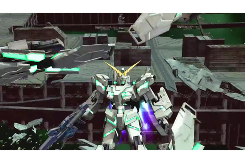Mobile Suit Gundam Extreme VS. Full Boost - Full Armor ...