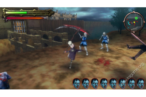 Undead Knights (Kị sỹ Zombie) - Download Free Full Games | Arcade ...