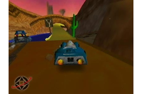 Hot Wheels: Turbo Racing Screenshots, Pictures, Wallpapers ...