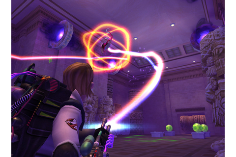 Ghostbusters: The Video Game (Wii) Game Profile | News ...
