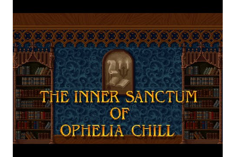 Let's Play Chill Manor Part 20 - The Inner Sanctum of ...