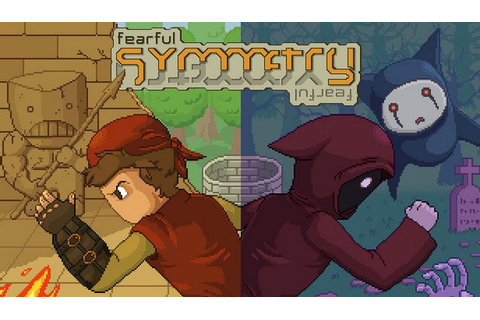 Fearful Symmetry Free Download PC Games | ZonaSoft