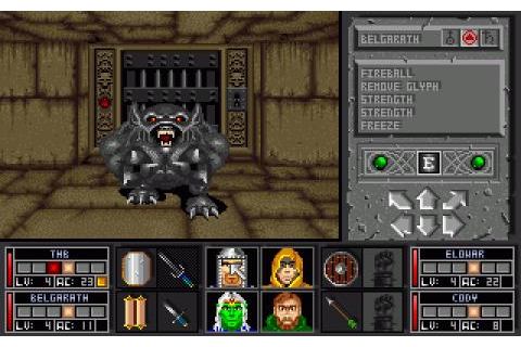 Black Crypt download PC