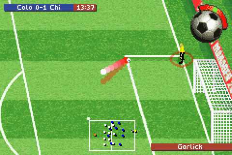 FIFA Football 2004 Screenshots | GameFabrique