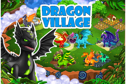 Dragon Village - Android Apps on Google Play