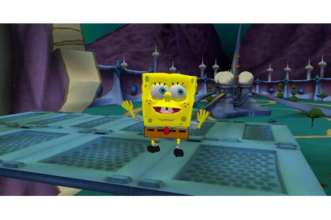 The Best SpongeBob SquarePants Games of All TIme