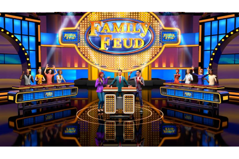 Survey Says…Family Feud Video Game Available Now - Impulse ...