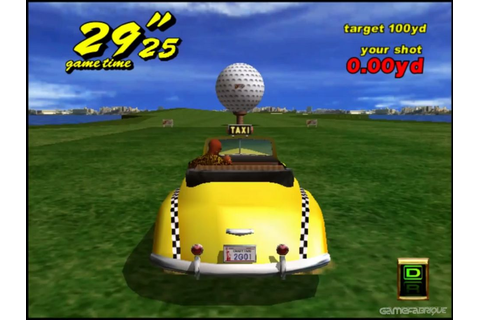 Crazy Taxi 2 Download Game | GameFabrique